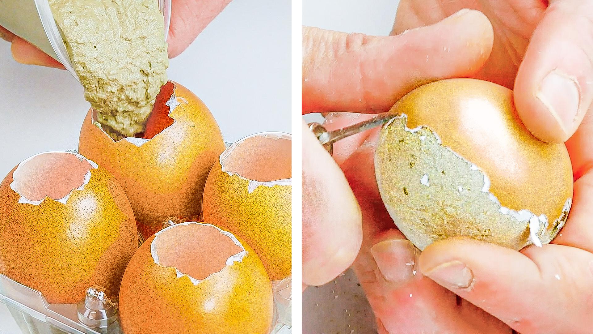 Unsere 22 besten Tricks für Ostern | Basteln für Ostern