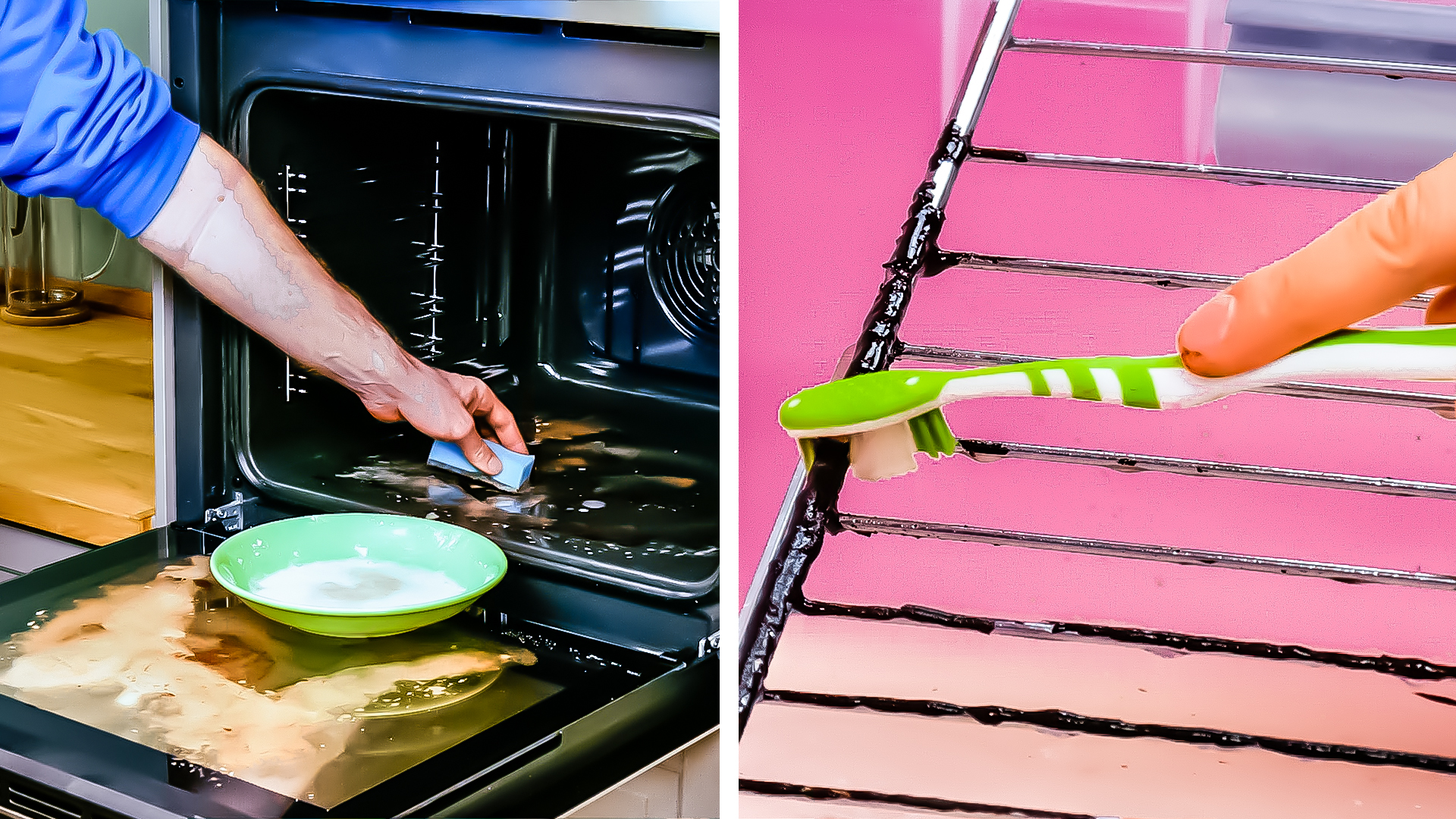 5 natürliche Reinigungsmittel | Hausmittel fürs Putzen