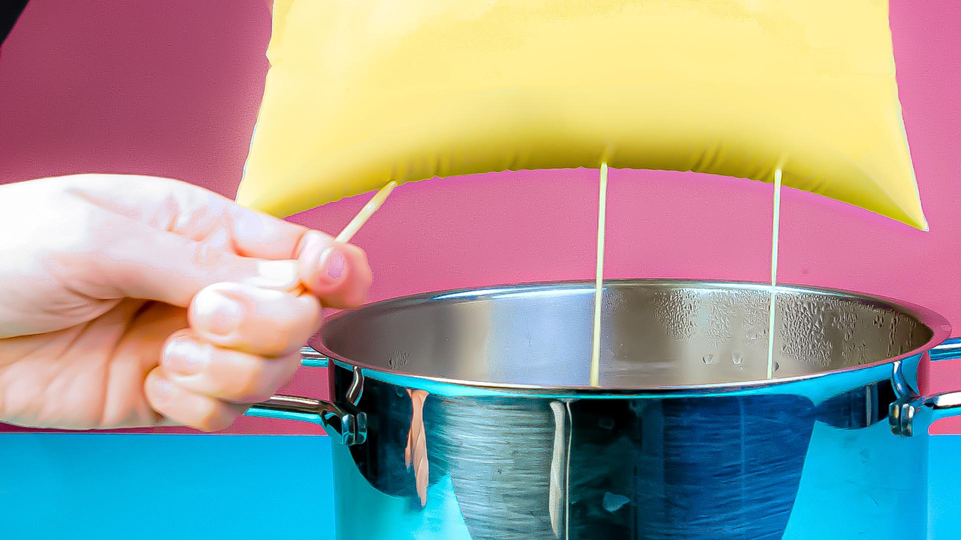 6 geniale Kochtricks   Clevere Tricks in der Küche