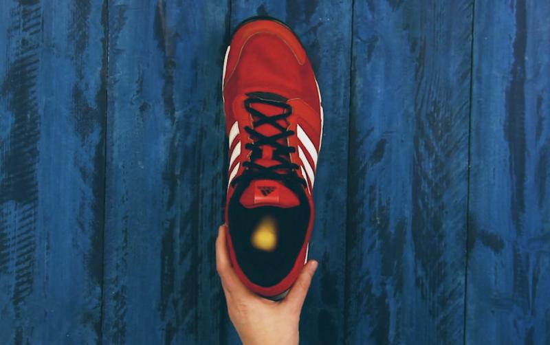 Deo für stinkende Schuhe
